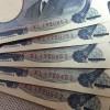 金運アップしたい方必見! お金を呼ぶお札の話。