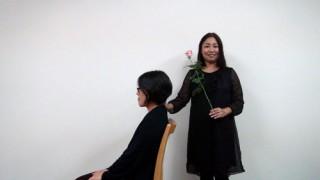 薔薇の魔法・動画公開!!