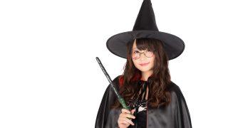 あなたも魔法使いになれる! 願いを叶えるアロマの魔法使い養成講座 春開催のご案内です!