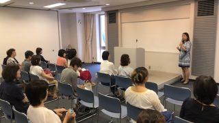あなたは霊視を、目の前で見たことがありますか? 7/26(木)東京で開催です!
