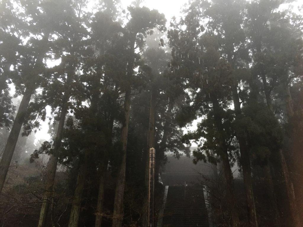 比叡山延暦寺に行ってきました