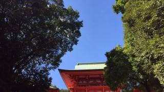 滋賀県・近江神宮