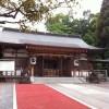 伊邪那岐神社