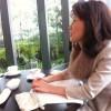 鈴木淑美さんのブログ文章セミナー