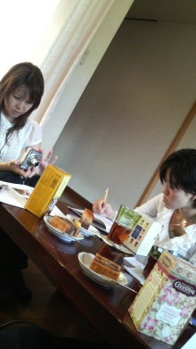 kikkaさん写真セミナー